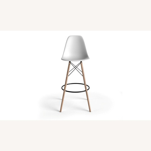 Used Aeon Furniture Paris Counter Stool Set of 2 for sale on AptDeco