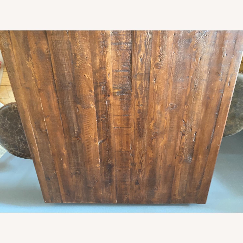 Pottery Barn High Top Bar Table - image-3