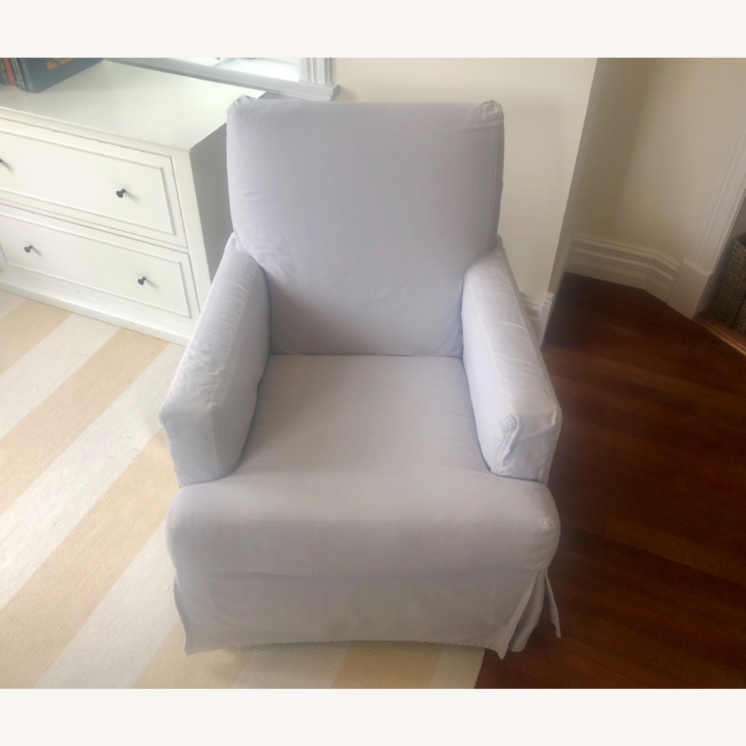 Pottery Barn Glider Chair - image-2