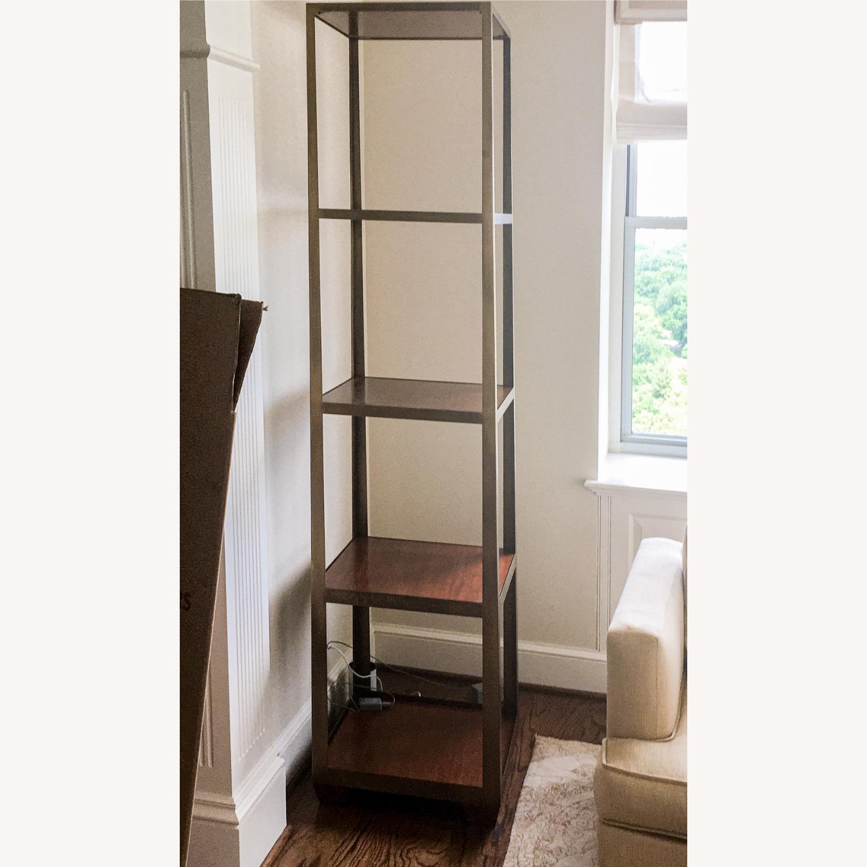 4 Shelf Display Tower - image-1