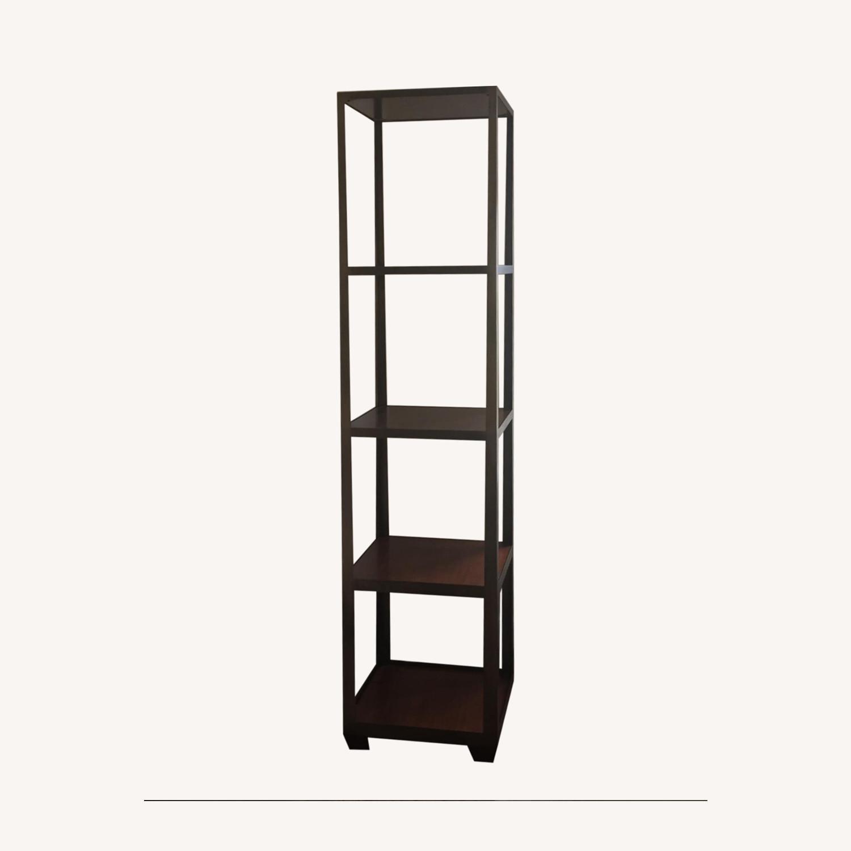 4 Shelf Display Tower - image-0
