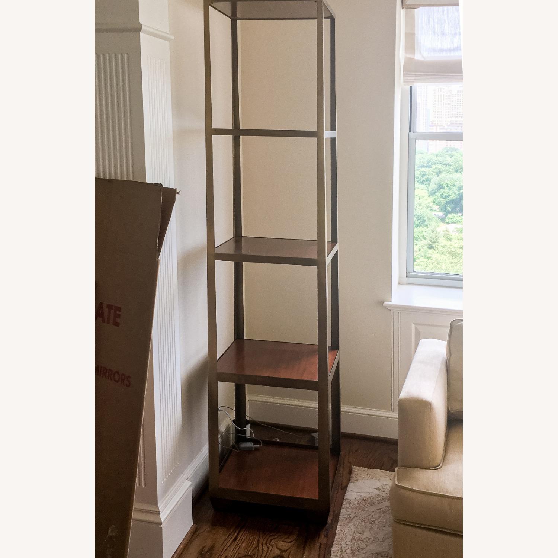 4 Shelf Display Tower - image-2