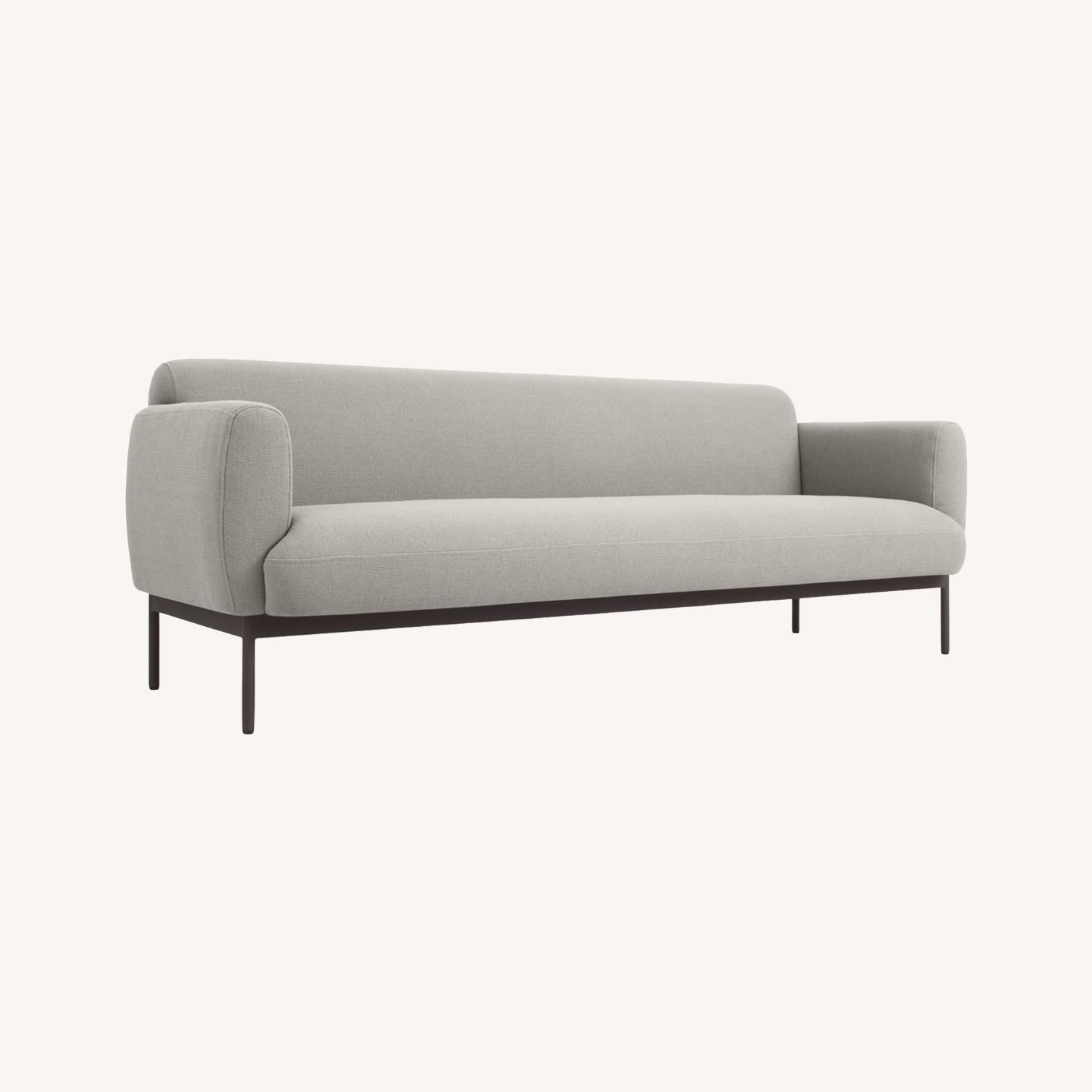 Blu Dot Puff Puff Sofa - image-0