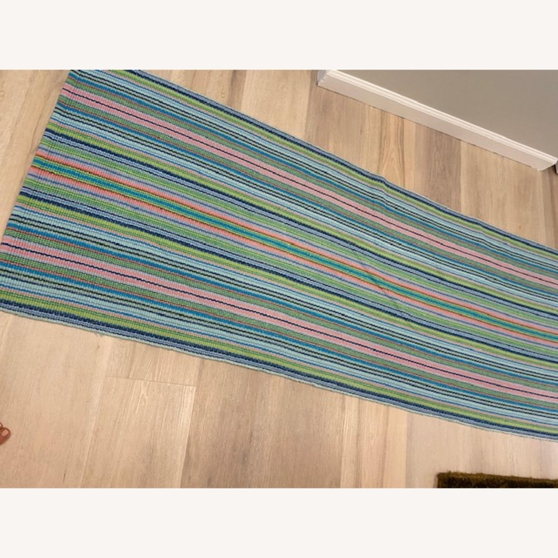 Dash & Albert Striped Runner - image-4