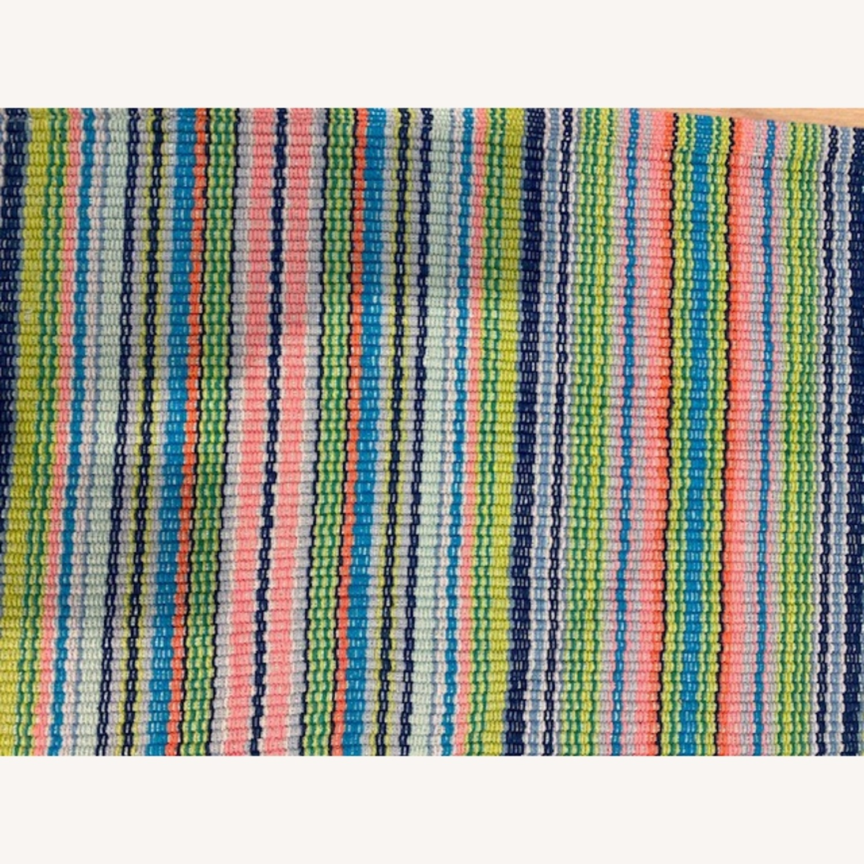 Dash & Albert Striped Runner - image-2