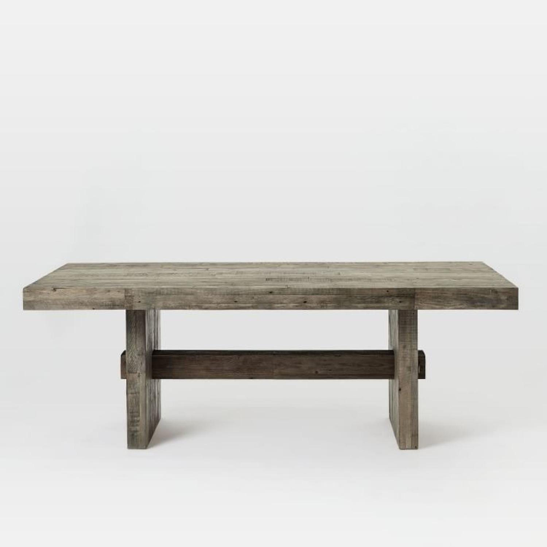 West Elm Emmerson Dining Table - image-2