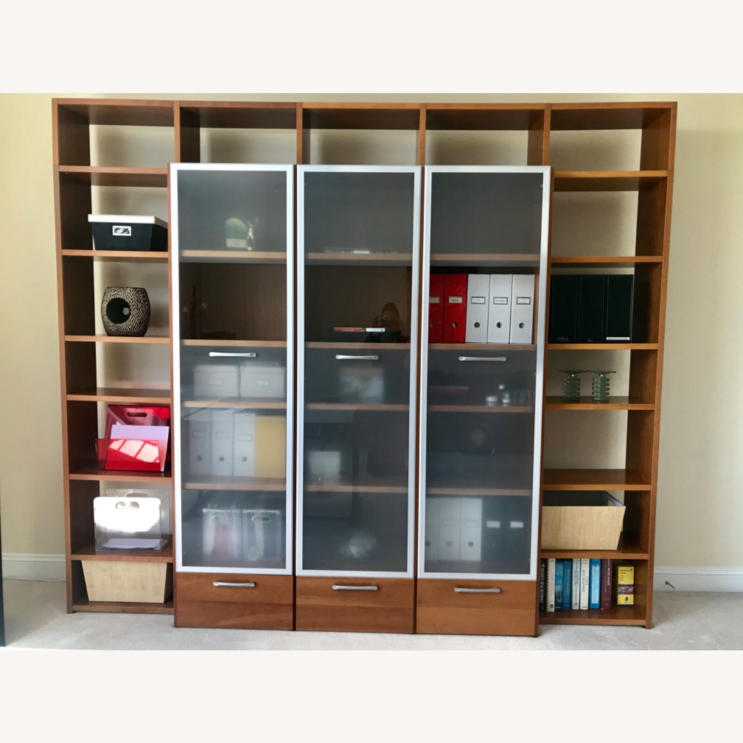 BoConcept Office Wall Unit - image-1