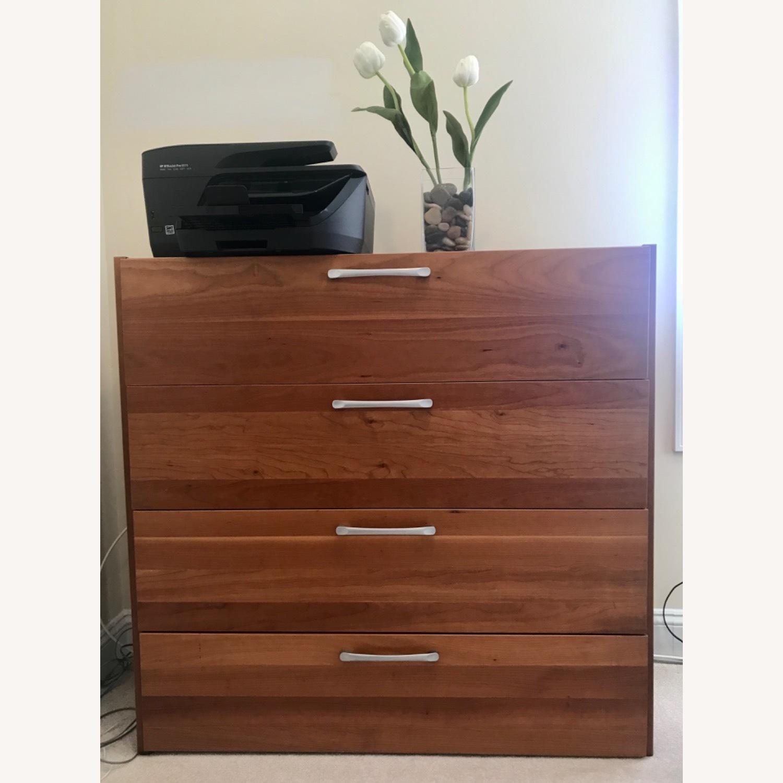 BoConcept Filing Cabinet - image-0