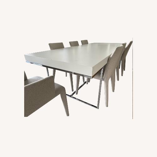 Used B&B Italia Athos Dining Table for sale on AptDeco