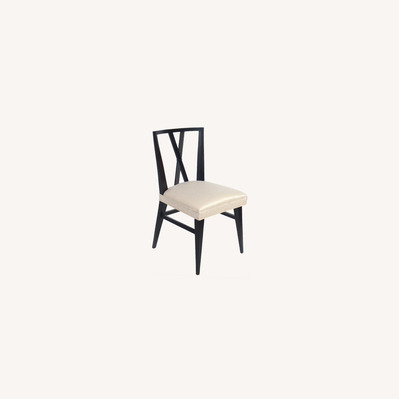 Tommi Parzinger Accent Chair - image-0