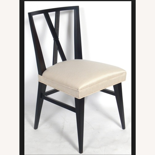 Used Tommi Parzinger Accent Chair for sale on AptDeco