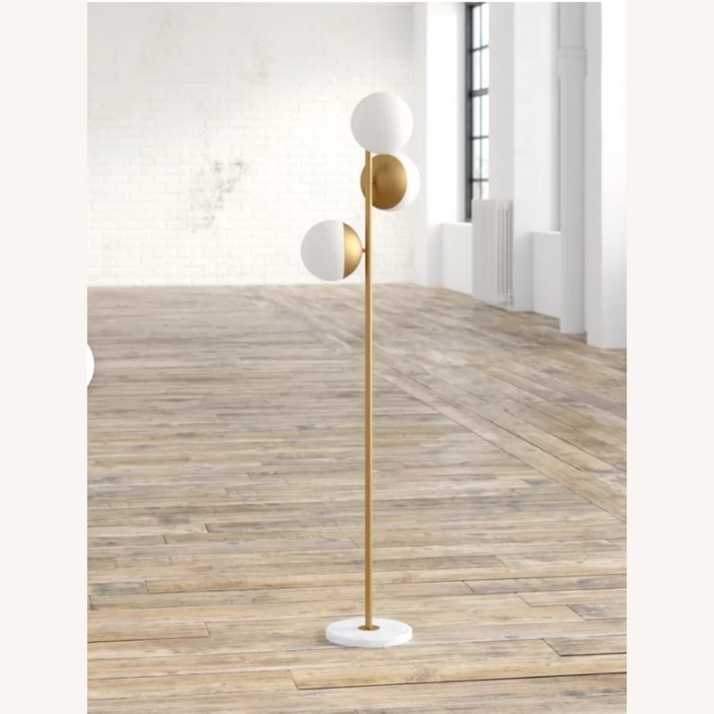 Mercury Row Tree Floor Lamp - image-2