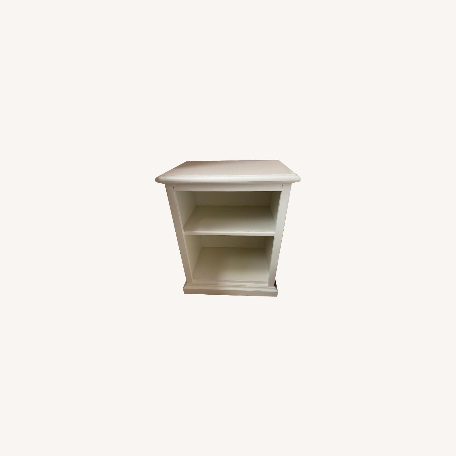 Pottery Barn Kids Catalina Nightstands - image-0