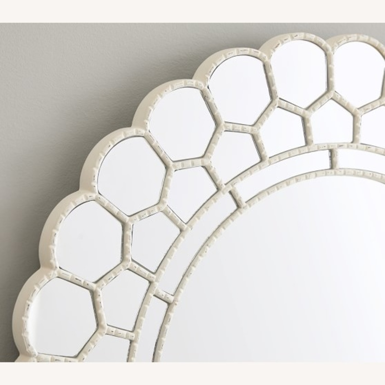 Pottery Barn Kids Blossom Mirror - image-3