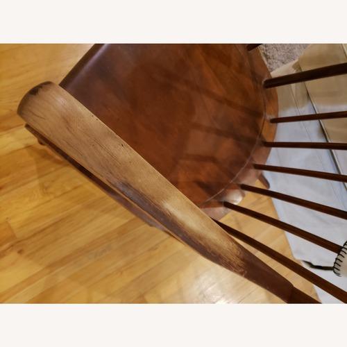 Used Nichols & Stone Rocking Chair for sale on AptDeco