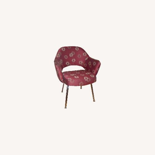 Used Knoll Saarinen Executive Armchair for sale on AptDeco