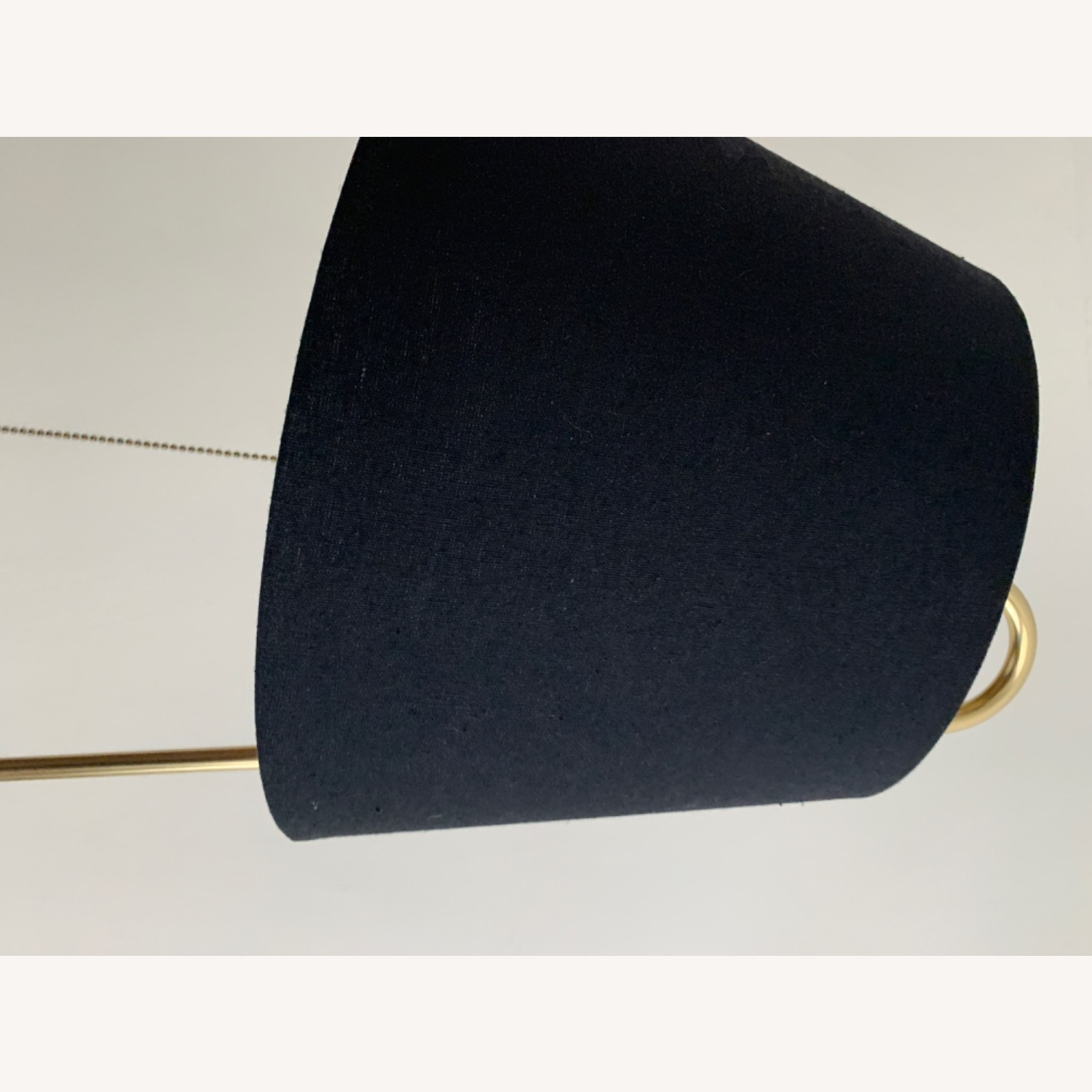 Rejuvenation Floor Lamp w Black Shade - image-3