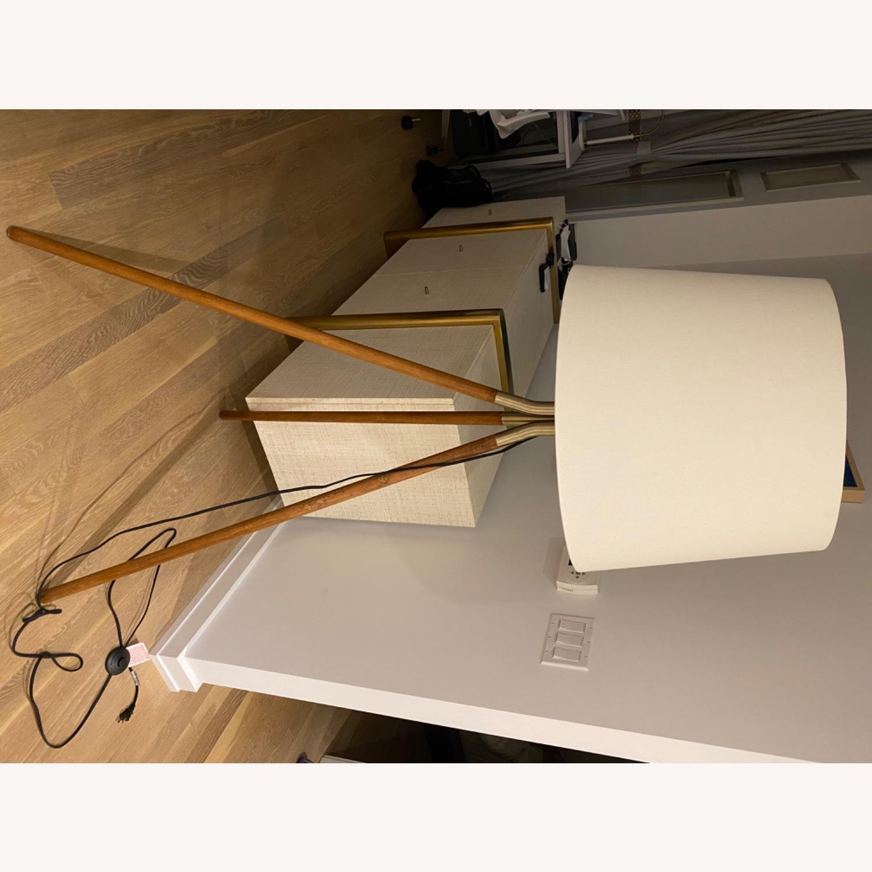 CB2 Tres Floor Lamp - image-5