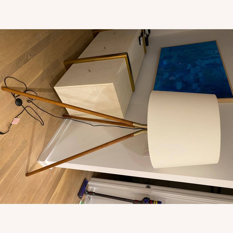 CB2 Tres Floor Lamp - image-6