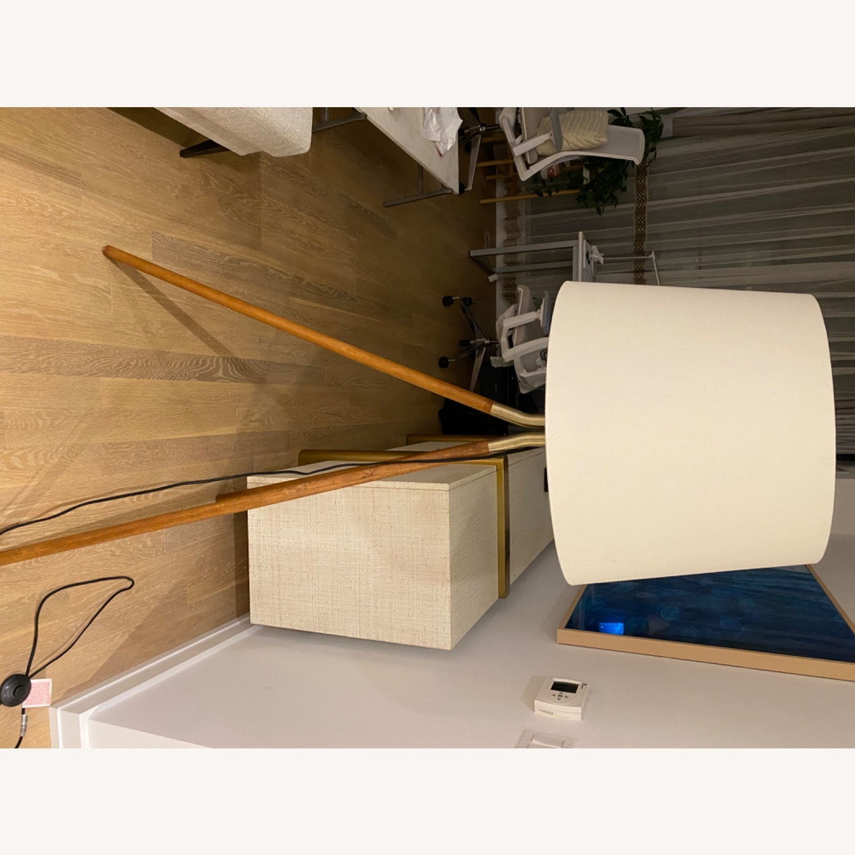 CB2 Tres Floor Lamp - image-7