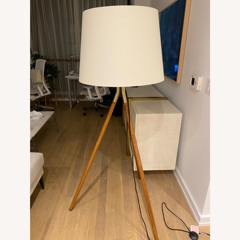 CB2 Tres Floor Lamp - image-4