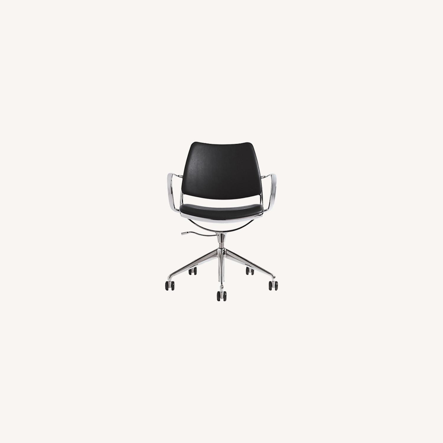 Design Within Reach Gas Task Arm Chair - image-0