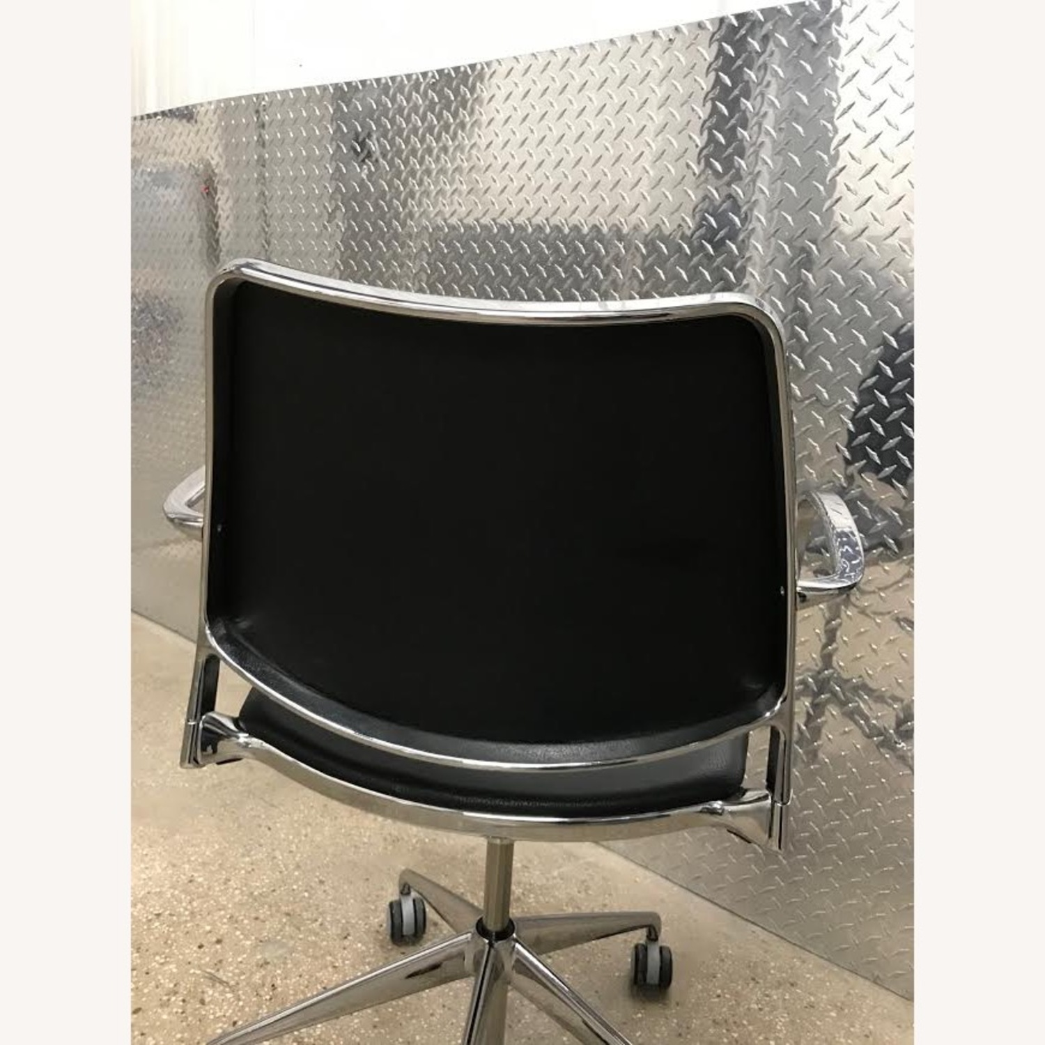 Design Within Reach Gas Task Arm Chair - image-4