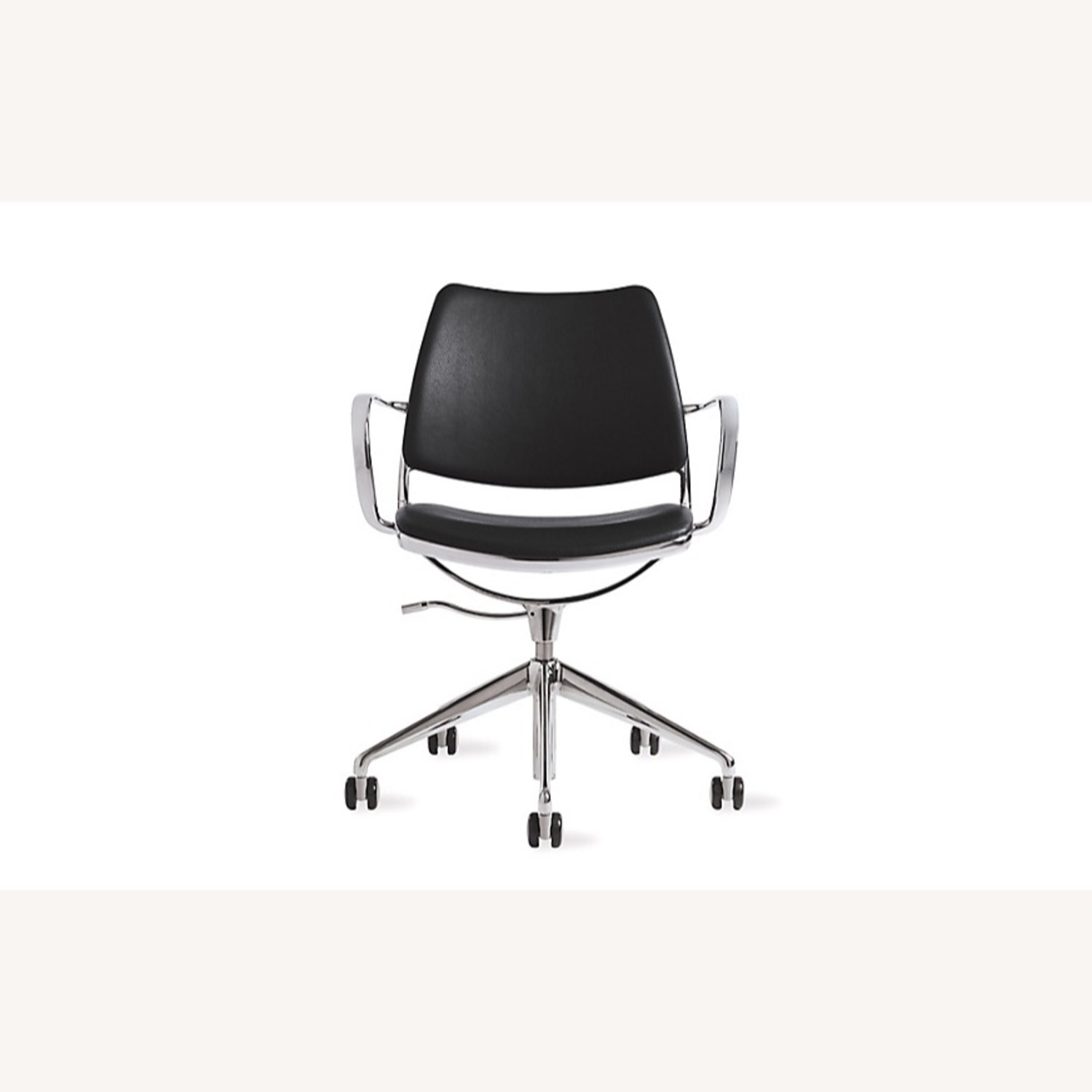 Design Within Reach Gas Task Arm Chair - image-2