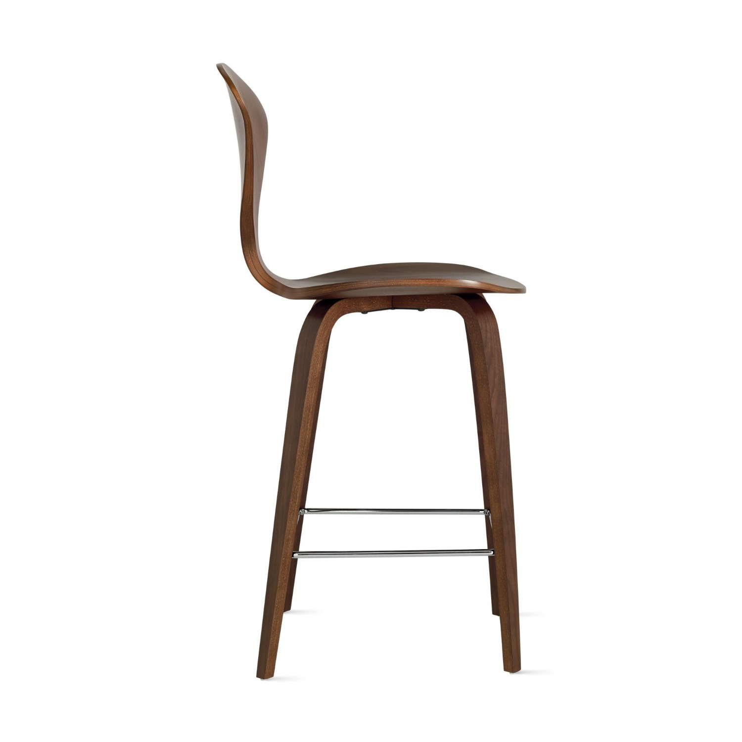 Design Within Reach Set of 4 Cherner Counter Stools - image-3