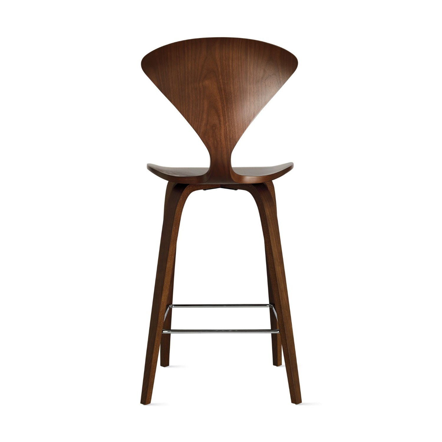 Design Within Reach Set of 4 Cherner Counter Stools - image-4