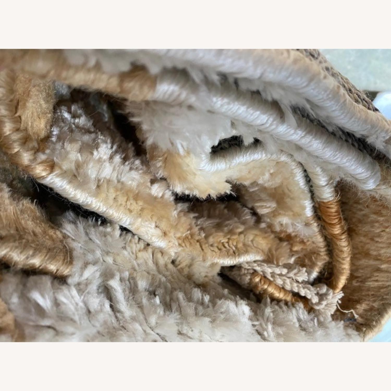 Jonathan Adler Border Flat Weave Rug - image-4