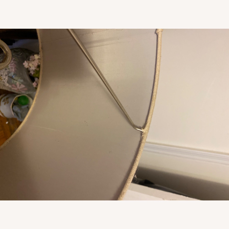 Home Goods Modern Metal Floor Lamp - image-4