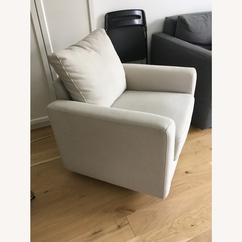 Used Babyletto Bento Glider Chair for sale on AptDeco