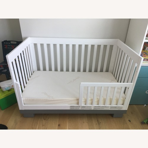 Used Babyletto 3-in-1 Convertible Crib for sale on AptDeco