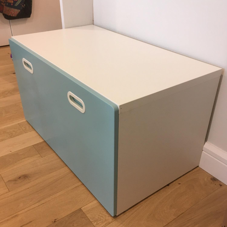 Ikea Bench With Toy Storage Aptdeco