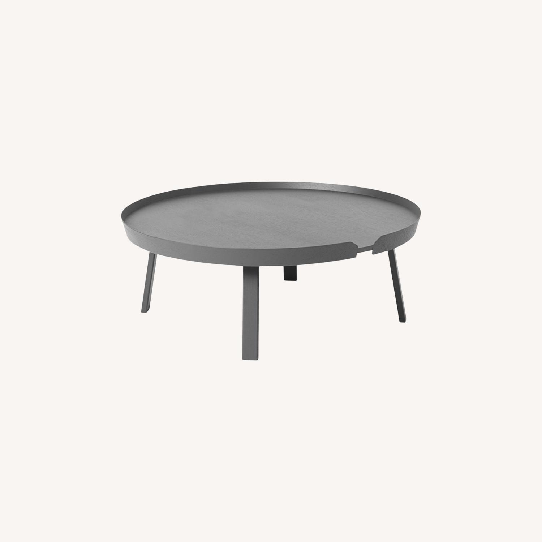 MUUTO Around Coffee Table - image-0