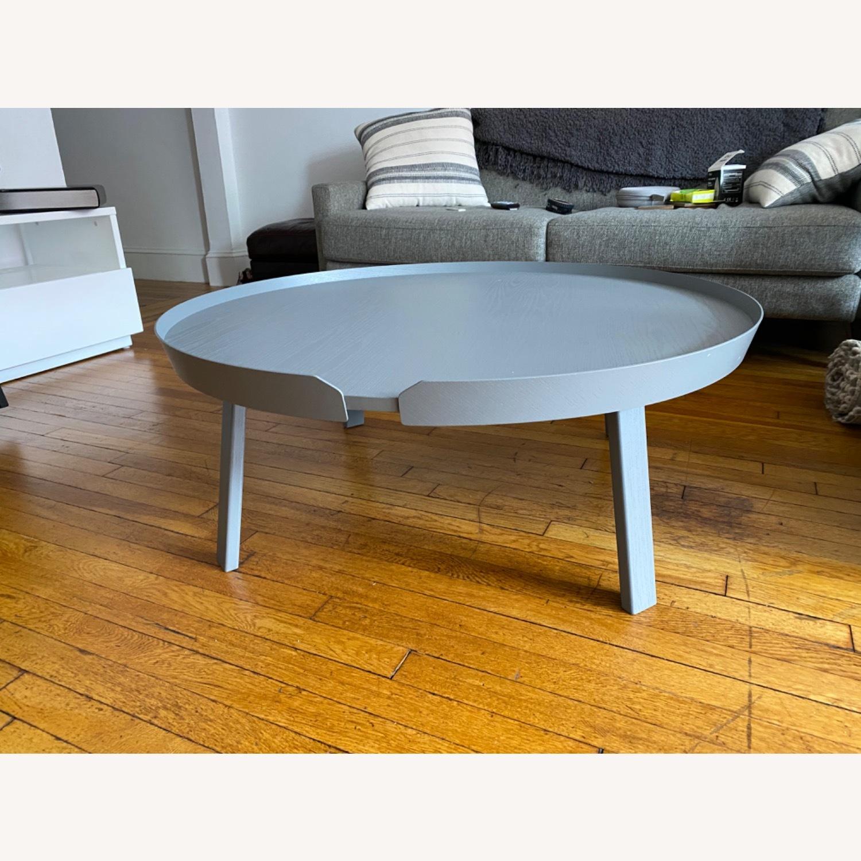 MUUTO Around Coffee Table - image-2