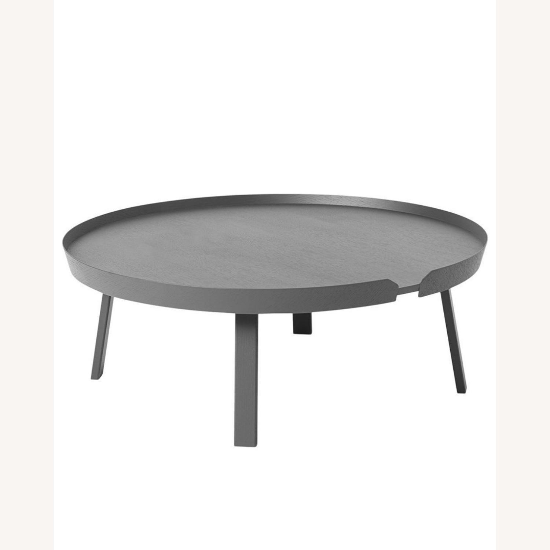 MUUTO Around Coffee Table - image-1