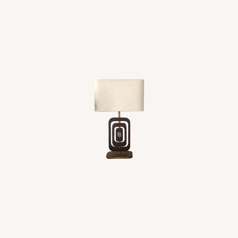 Pivotal Mid Century Design Table Lamp - image-0