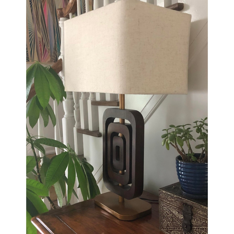 Pivotal Mid Century Design Table Lamp - image-4