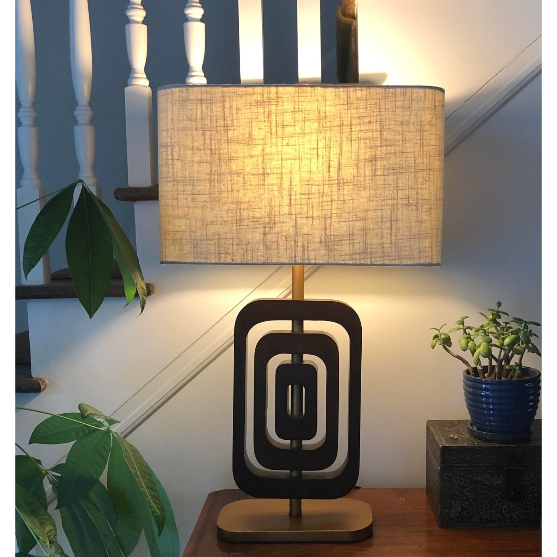 Pivotal Mid Century Design Table Lamp - image-3