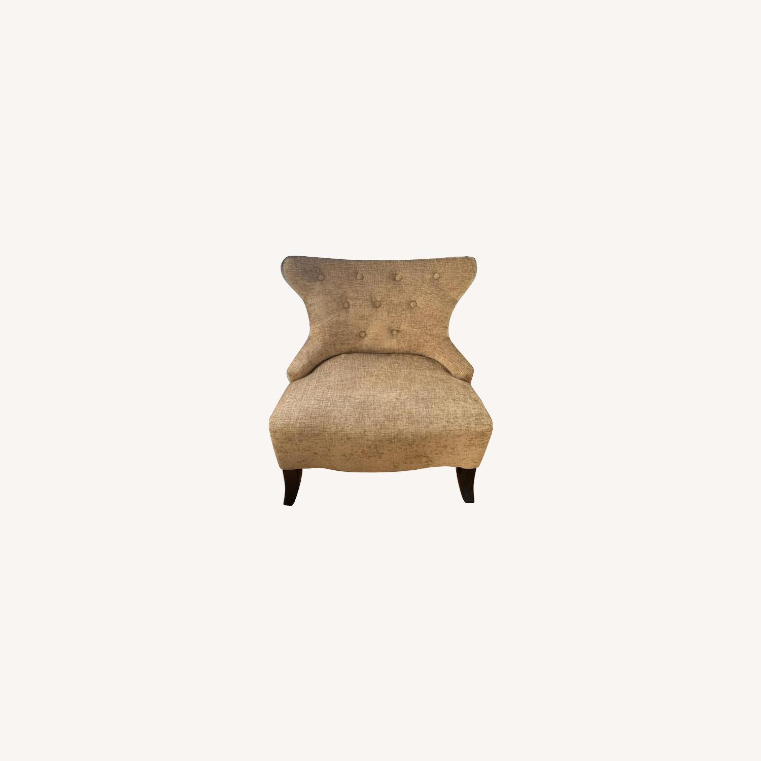 Pier 1 Imports Accent Chair - image-0