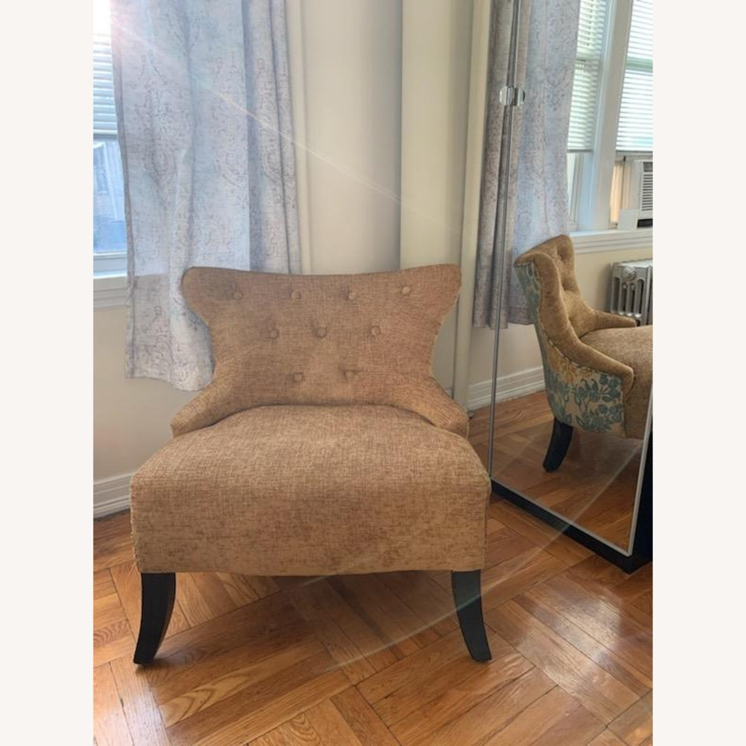 Pier 1 Imports Accent Chair - image-1