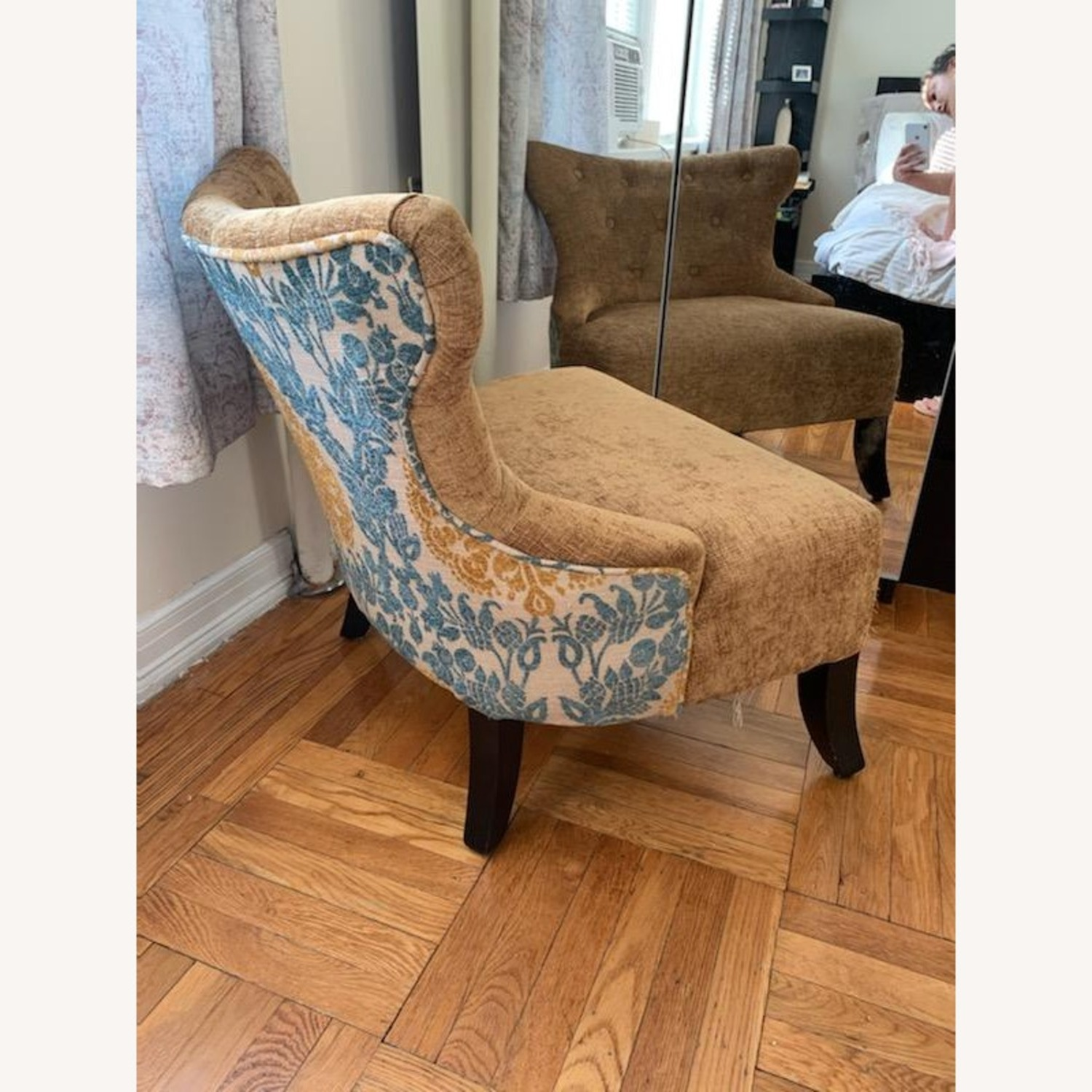 Pier 1 Imports Accent Chair - image-3