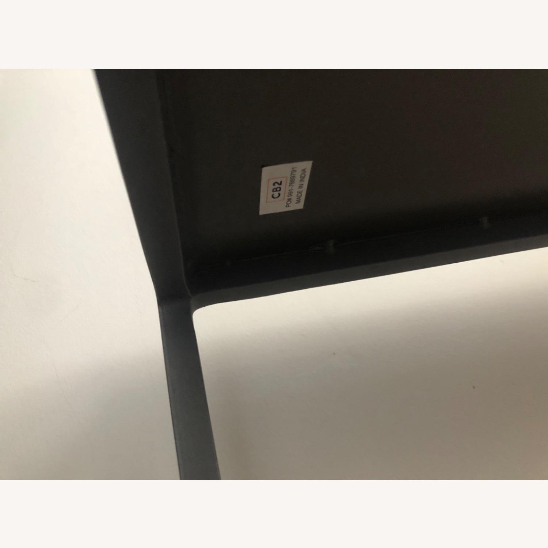 CB2 Mini Mill Console Table - image-3