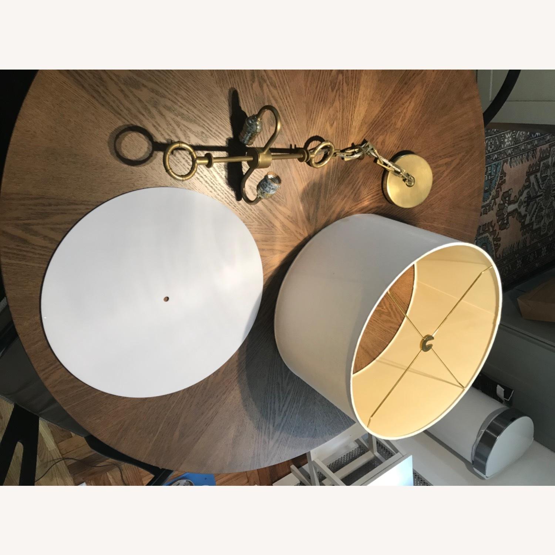 Jonathan Adler Medium Meurice Pendant Light - image-4