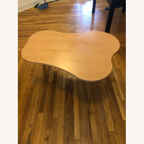 Used Knoll Amoeba Table for sale on AptDeco