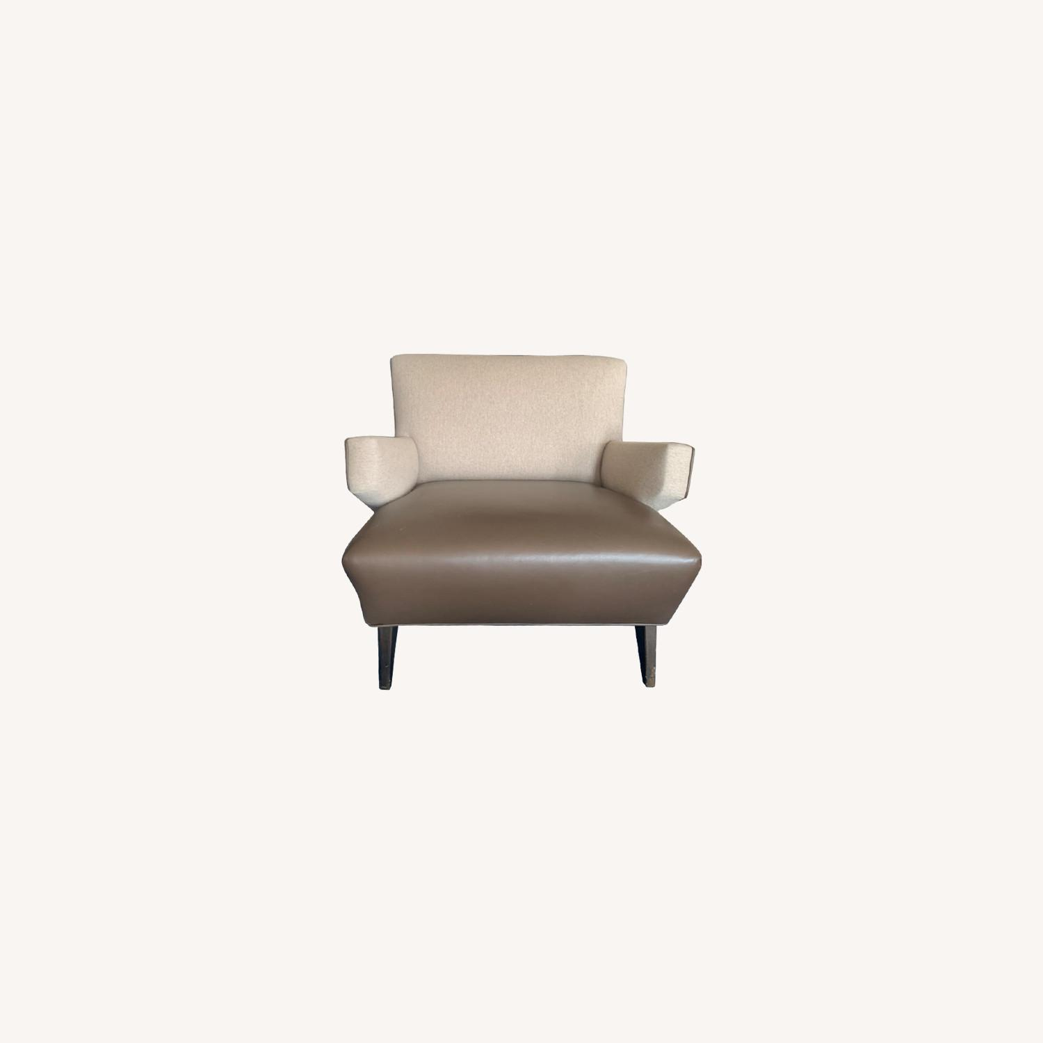 Design Within Reach Modern Arm Chairs - image-0