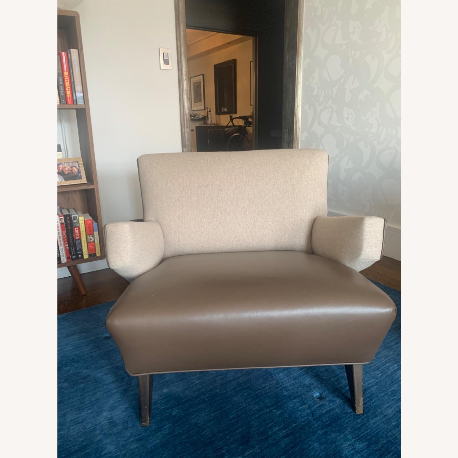 Design Within Reach Modern Arm Chairs - image-1