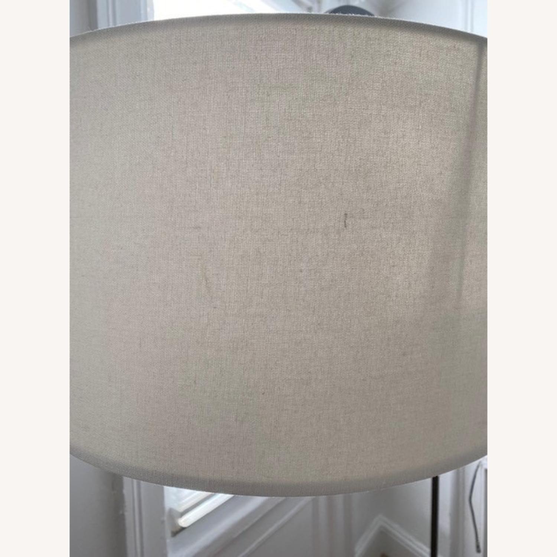 West Elm Arching Floor Lamp - image-4